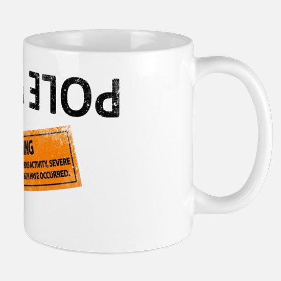 The new pole vault Mug