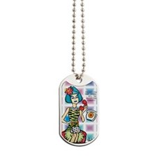 Alter Ego Pop Magnet SATURN CALLING Dog Tags
