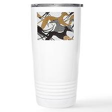 Leaping Hound Bucket Ba Travel Mug