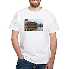 Cute Greenville sc Shirt