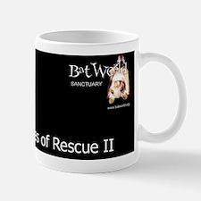 faces of rescue 2 cover Mug
