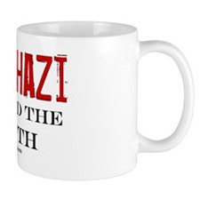 Benghazi Truth Mug