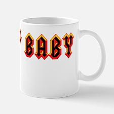Rock Baby Mug