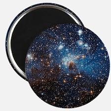 LH95 Stellar Nursery Magnet