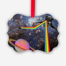 Space Cat Ornament