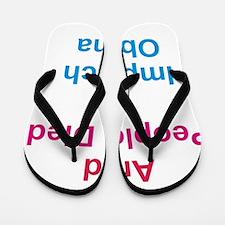 Obama lied Flip Flops