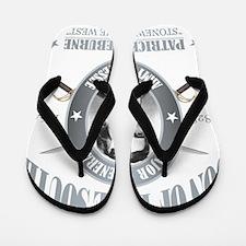 SOTS2 Cleburne Flip Flops