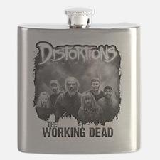 Working Dead Flask