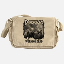 Working Dead Messenger Bag