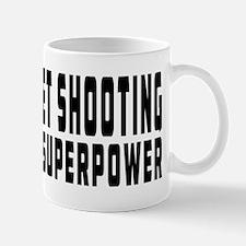 Skeet Shooting Is My Superpower Mug