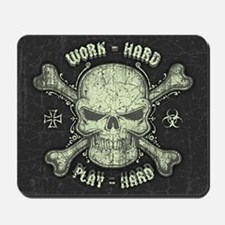 meany-dist-LG Mousepad