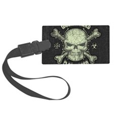 meany-dist-LG Luggage Tag