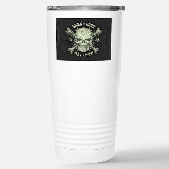 meany-dist-OV Stainless Steel Travel Mug