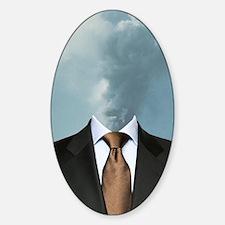 Fumar Decal