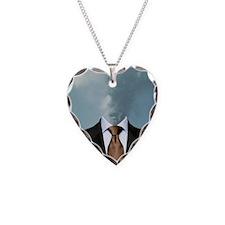 Fumar Necklace Heart Charm