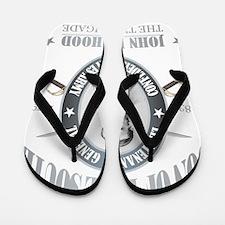 SOTS2 Hood Flip Flops
