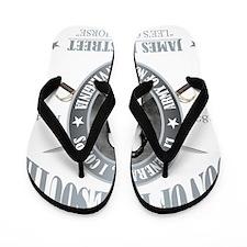 SOTS 2 Longstreet Flip Flops