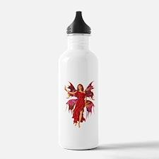 Fairy Flame B Water Bottle