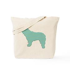 Paisley Bergamasco Tote Bag