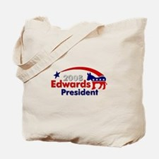 ::: John Edwards - Star and Stripe ::: Tote Bag