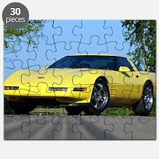 1993 C4 Puzzle