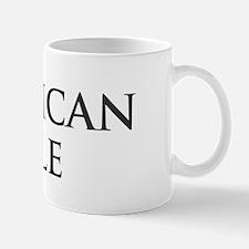 American Idle Mug