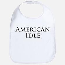 American Idle Bib