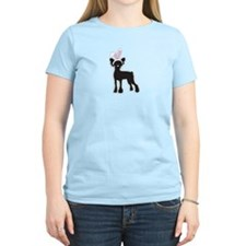 """Crested """"Bunny"""" T-Shirt"""