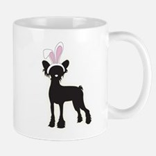 """Crested """"Bunny"""" Mug"""