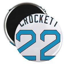 Jeremy Crockett Magnet