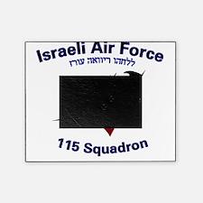 115 Sqdn IAF Picture Frame