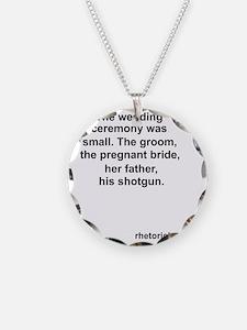 Wedding 4 Necklace