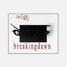 Twilight saga Breakingdawn Red vampi Picture Frame