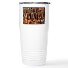 Bryce Canyon National P Travel Mug