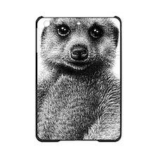 Meerkat 3G Phone Case iPad Mini Case