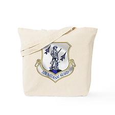 US Air National Guard Tote Bag