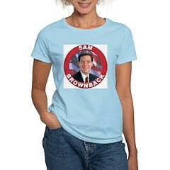 Sam Brownback T-Shirt