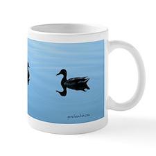 Duck romance Mug
