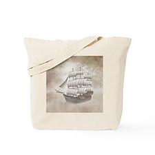 cs_box_tile_coaster_hell Tote Bag