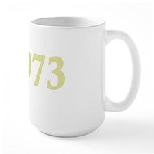 est 1973 dark Mug