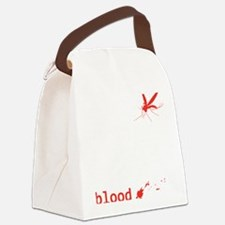 If only... Canvas Lunch Bag