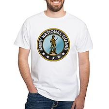 Army National Guard Shirt: Military