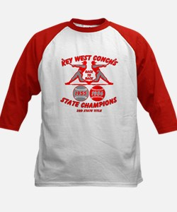 1956 Key West Conchs State Champions Tee