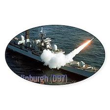 HMS Edinburgh Decal
