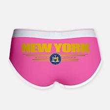 New York Seal (F) Women's Boy Brief