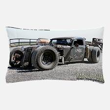 Greg Richardsons Camel Toe-ing Pillow Case