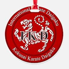 logo IKD Ornament