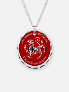 logo IKD Necklace
