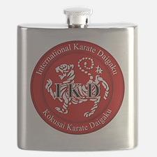 logo IKD Flask