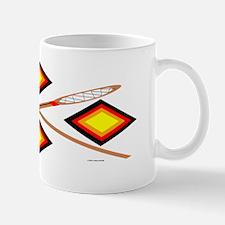 SOUTHEAST TRIBAL STICKBALL Mug